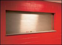 Counter Door