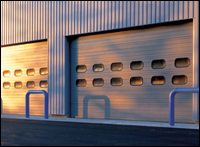 Thermacore Commercial Doors