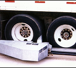 Wheel Restraints