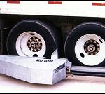 Wheel Restraints